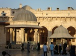 Umayyad Mosque - Aleppo