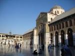 Umayyad Mosque  - Damascus