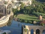 View of Hama