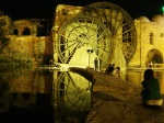 Water wheels - Hama