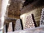 Wooden Merlons