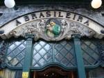 A Brasileira Café in Chiado