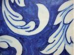 Azulejo - Detail
