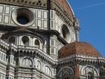 Bruneleschi's Dome - Detail
