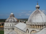 Dome and Baptistery