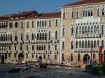 Palazzo Giustinian  & Ca' Foscari