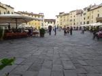 Piazza Anfiteatro 1