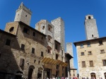San Gimignano Towers 1