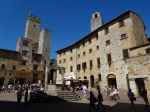 San Gimignano Towers 4