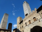 San Gimignano Towers 6