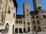 San Gimignano Towers 7