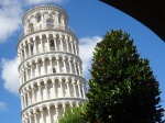 The Leaning Tower 3