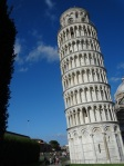 The Leaning Tower of Pisa 1
