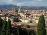 View from Villa Bandini