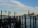 Way to Venice