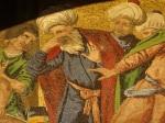 An Arab tricked by Venetian merchants