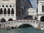 Approaching the Doge's Palace 2