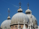 Domes of the Basilica