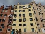 Ghetto houses