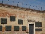 Holocaust Memorial Plaques