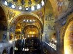 Inside the Basilica 2
