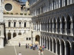 Patio of the Doge's Palace