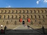 Palazzo Pitti, housing Palatine Gallery