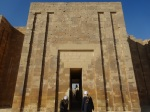 The Funerary Temple of Djoser