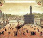 Burning Savonarola