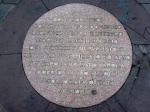 Commemorative Plaque - Savonarola