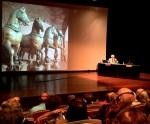 David Abulafia's Lecture.