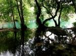 At Krka National Park 1