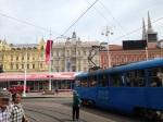 Ban Jelačić Square  2