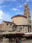 Cathedral of St. Domnius in Split