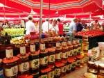 Dolac Market in Zagreb 2