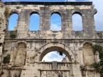 One of Split's Old City Gates
