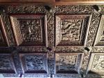 Romanesque Wooden Door of the Split Cathedral