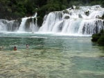 Skradinski Buk Waterfalls 1