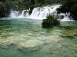 Skradinski Buk Waterfalls 2