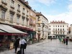 Stara Ura Square in Split