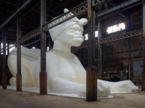Sugar Sphinx