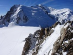 Mont Blanc Summit 3