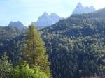The Way to Chamonix