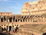 Inisde the Colosseum 2