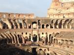 Inside the Colosseum 1