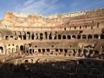 Inside the Colosseum 3