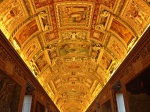 The Charts Room in the Vatican