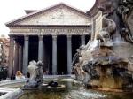 The Pantheon 2