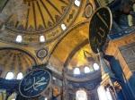 Hagia Sophia's Dome 1