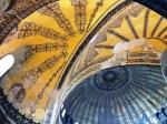 Hagia Sophia's Dome 2